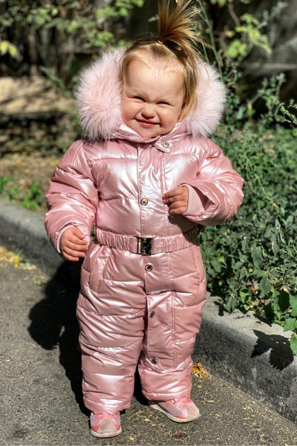 Комбинезон ребенку – разнообразие изделий